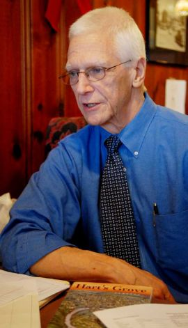 Denis McFadden