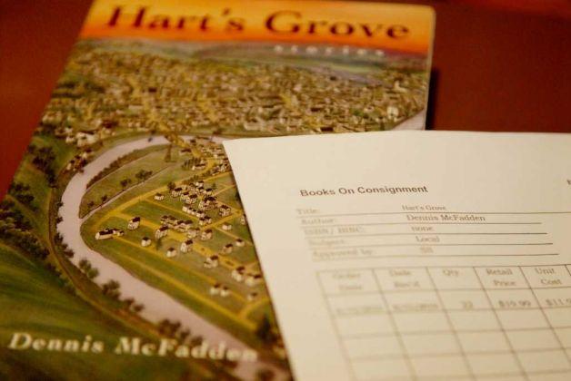 Harts Grove